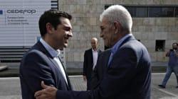 Μπουτάρης: Κυβέρνηση συνεργασίας με κορμό ΣΥΡΙΖΑ – ΝΔ και πρωθυπουργό τον