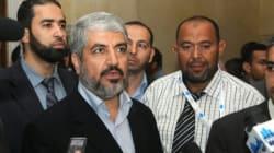 Palestine: le chef du Hamas appelle à