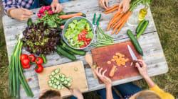 Συχνά και μικρά γεύματα: Μύθος ή