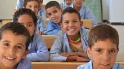 Sur 1000 élèves qui rentrent au primaire en Algérie, seuls 41 obtiennent le