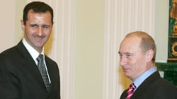 Les soupçons d'une présence russe en Syrie se