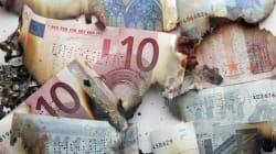 Lloyd's: Σε κίνδυνο 12,42% του ΑΕΠ για την Αθήνα. Από τι κινδυνεύουν 17,44 δισ.