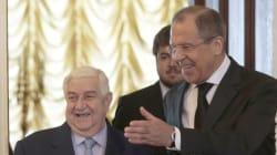 Η Ρωσία επιβεβαιώνει την παρουσία στρατιωτικών ειδικών στη Συρία. Διαψεύδει όμως η