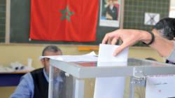 Élections: Les sièges obtenus par les partis du gouvernement et l'opposition région par région (carte