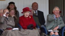 Η βασίλισσα Ελισάβετ σπάει το ρεκόρ παραμονής στον θρόνο του Ηνωμένου