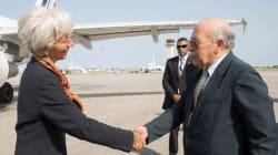 À quoi s'est engagée la Tunisie auprès du FMI? Un document du Fonds lève le