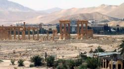 Οι αρχαιολογικοί χώροι που έχει καταστρέψει το Ισλαμικό