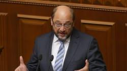 Κριτική Σουλτς στην «Ευρώπη των εγωιστών» για το
