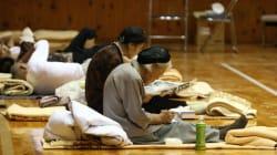 Εκατοντάδες χιλιάδες Ιάπωνες εγκαταλείπουν τα σπίτια τους λόγω του τυφώνα