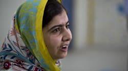 Μαλάλα Γιουσαφζάι για προσφυγική κρίση: Μακάρι όλοι οι ηγέτες να ακολουθήσουν το παράδειγμα της