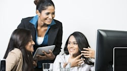 Indian Women Can Boost the Economy By 16% In 2025. If We Let