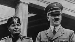 «Ο Χίτλερ δεν ήταν εθνικιστής αλλά οικολόγος και φυλετικός αναρχικός». Τι υποστηρίζει καθηγητής του