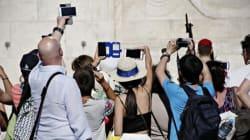 Νέο ρεκόρ διεθνών αφίξεων και εσόδων από τον τουρισμό τον