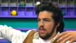 Ρετρό: Ο 20χρονος και μουσάτος Τσίπρας σε εκπομπή του 1995 όταν ήταν ακόμη απλά ένας φοιτητής