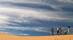 Des circuits au Sahara toujours interdits aux