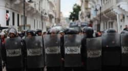 La répression policière contre les manifestations pacifiques épinglée par Human Rights