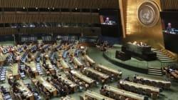 Σειρά βασικών αρχών για την αναδιάρθρωση χρέους ενέκριναν τα Ηνωμένα
