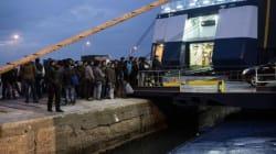 «Άδειασε» η Μυτιλήνη για πρώτη φορά μετά από μήνες. Αναχώρησαν και οι τελευταίοι πρόσφυγες από το