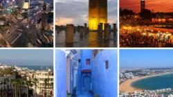 Onze villes marocaines seront administrées par le