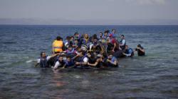 그리스 해상서 난민보트 전복, 어린이 등 5명