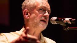 Βρετανία: Ο Τζέρεμι Κόρμπιν εξελέγη ηγέτης των