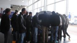 100.000 Algériens auraient renoncé au projet d'acheter une