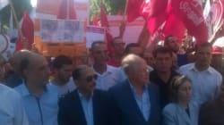Les réactions de la toile tunisienne à la manifestation contre la réconciliation