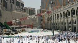 La Mecque: le Hajj aura lieu comme prévu malgré le