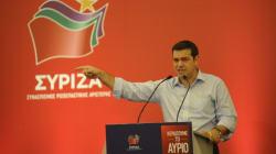 Τσίπρας: Την επόμενη Κυριακή ο λαός θα δώσει τελειωτικό χτύπημα στο χρεοκοπημένο πολιτικό
