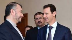 Η Μόσχα εκτιμά ότι δεν υπάρχει εναλλακτική από την κυβέρνηση του Σύρου προέδρου Άσαντ στη μάχη κατά το