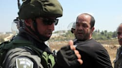Συγκρούσεις στην Πλατεία των Τεμένων μεταξύ Παλαιστινίων και ισραηλινής