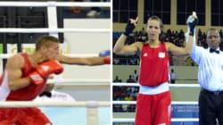 Les boxeurs algériens remportent 5 médailles d'or aux 11e Jeux