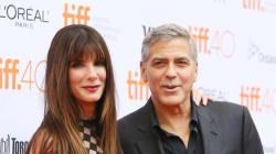 Ο George Clooney και η Sandra Bullock ετοιμάζονται να πολεμήσουν τον σεξισμό στο