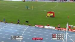 Athlétisme: Makhloufi remporte le 1.500 mètres du meeting de