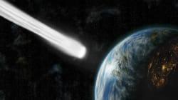 지구는 혜성 충돌로 20년 안에