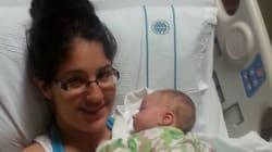 ΗΠΑ: Γυναίκα ξύπνησε από κόμμα όταν άκουσε το κλάμα του μωρού