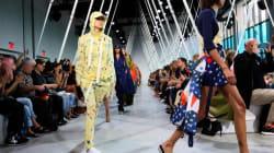 Le handicap et la différence s'invitent à la Fashion