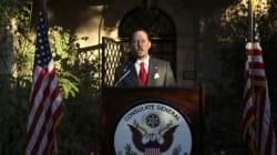 L'ambassadeur US en Tunisie et un think tank américain défendent la cause tunisienne auprès du