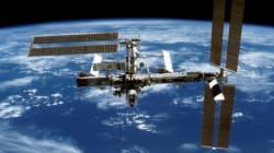 Des chercheurs algériens membres d'une mission spatiale