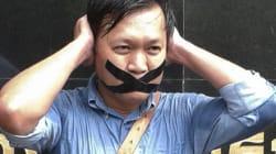 태국 군부, 비판적 언론인