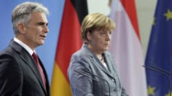 Άμεση σύγκληση της Συνόδου Κορυφής των αρχηγών κρατών της ΕΕ για το προσφυγικό ζητούν Μέρκελ και