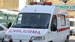 Πέταξαν νεκρό βρέφος στα σκουπίδια του Γενικού Νοσοκομείου