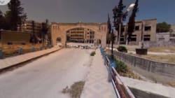Une vidéo interactive pour plonger dans une ville syrienne dévastée par la