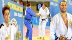 Jeux Africains 2015: le judo algérien rayonnant à