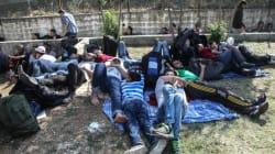 Flüchtlinge sind weder Segen noch