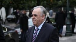 Δραγασάκης: «Όχι» σε κυβέρνηση συνεργασίας ΣΥΡΙΖΑ – ΝΔ. Υπάρχουν