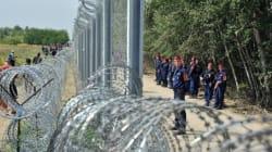 Migrants bloqués: la