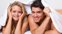 Άλλος ένας μύθος καταρρίπτεται: Οι γυναίκες θέλουν περισσότερο σεξ από τους