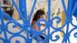 Tunisie: Nichée au coeur de la Médina, une association prend en charge les enfants