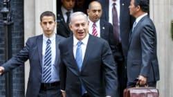 Jérusalem: Netanyahu